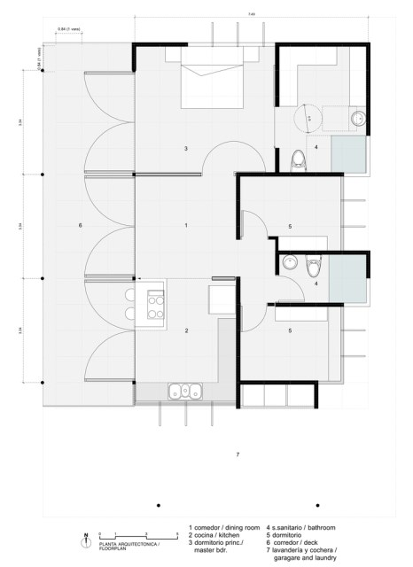 Modern penthouse compact (7)