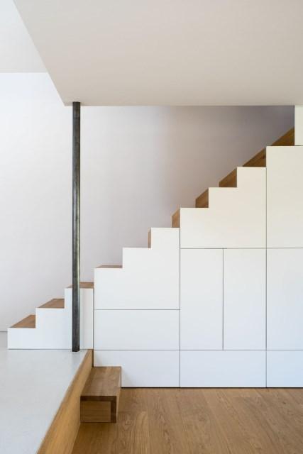 Two-storey house minimalist style (3)