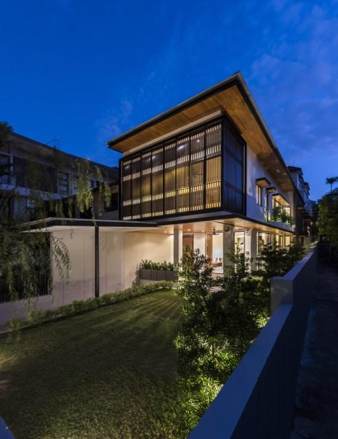 Vulgate Modern Contemporary House (1)