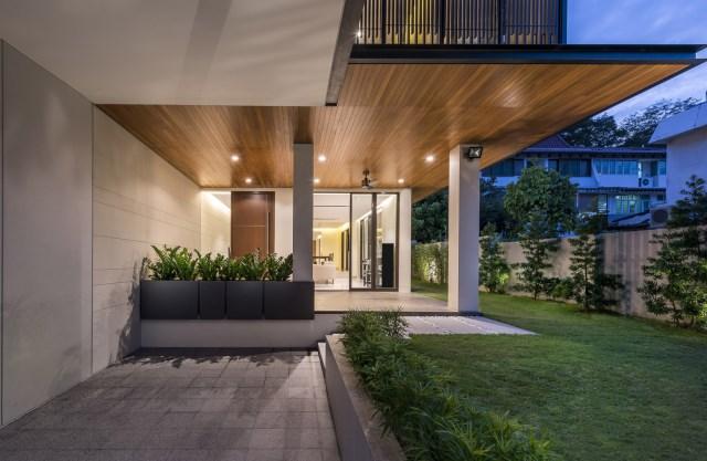 Vulgate Modern Contemporary House (14)