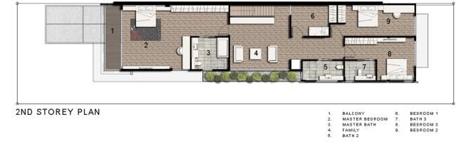 Vulgate Modern Contemporary House (3)