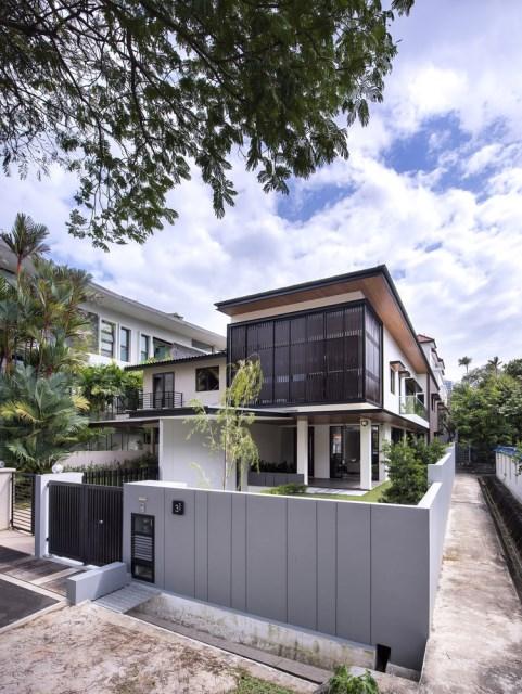 Vulgate Modern Contemporary House (5)
