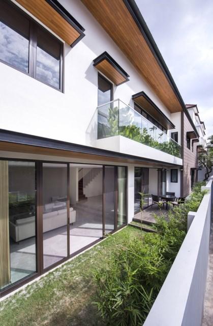 Vulgate Modern Contemporary House (6)