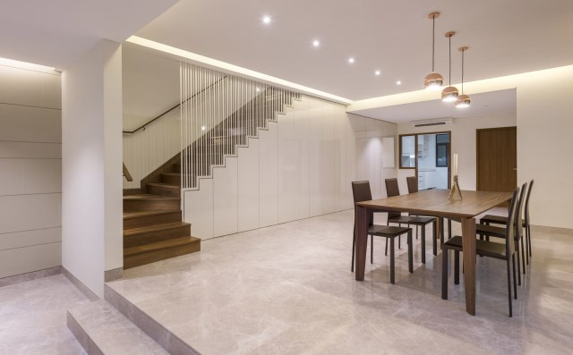 Vulgate Modern Contemporary House (9)