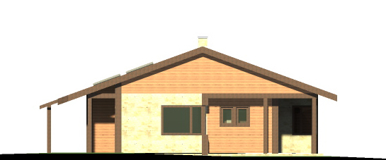 contemporary House 3 bedroom 2 bathroom (5)