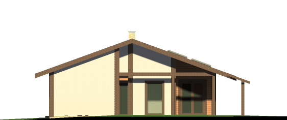 contemporary House 3 bedroom 2 bathroom (6)
