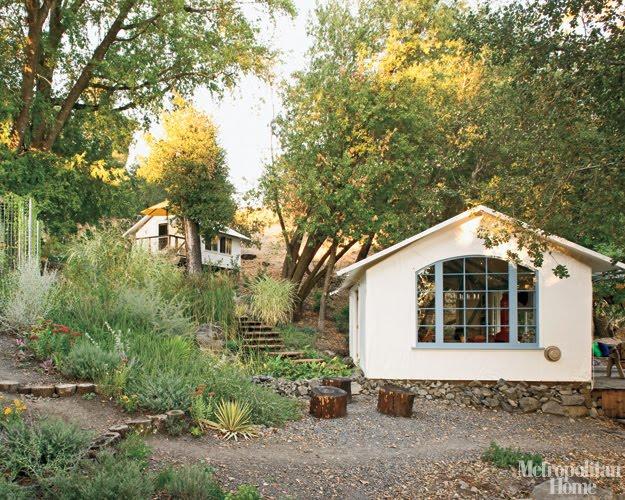 cottage House With veranda Riverside (5)