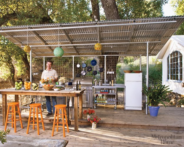cottage House With veranda Riverside (8)