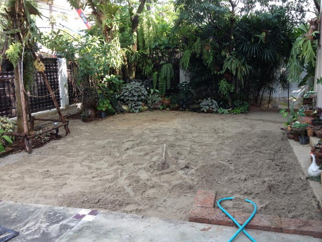frontyard garden renovation (3)