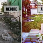 Review : จัดสวนรอบบ้านด้วยตัวเอง สร้างพื้นที่แห่งความสุขให้ทุกคนในครอบครัว