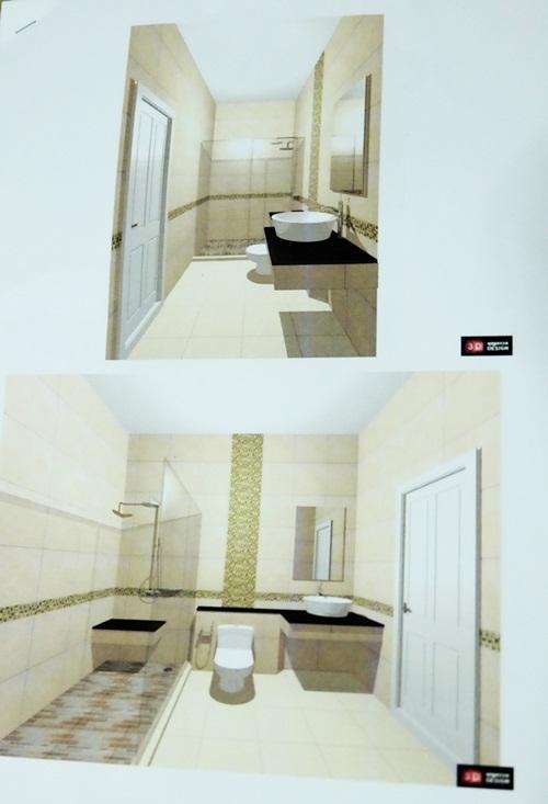 incredible bathroom renovation (3)