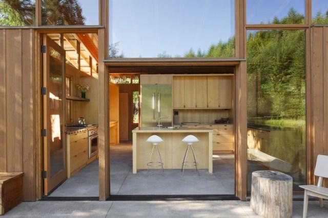 modern residence cabin design (1)