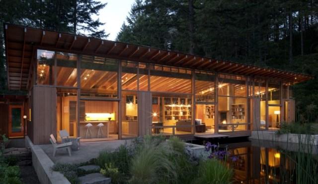 modern residence cabin design (2)