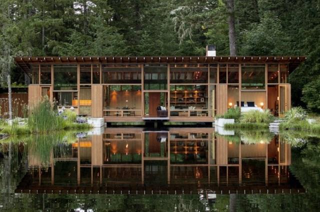 modern residence cabin design (6)