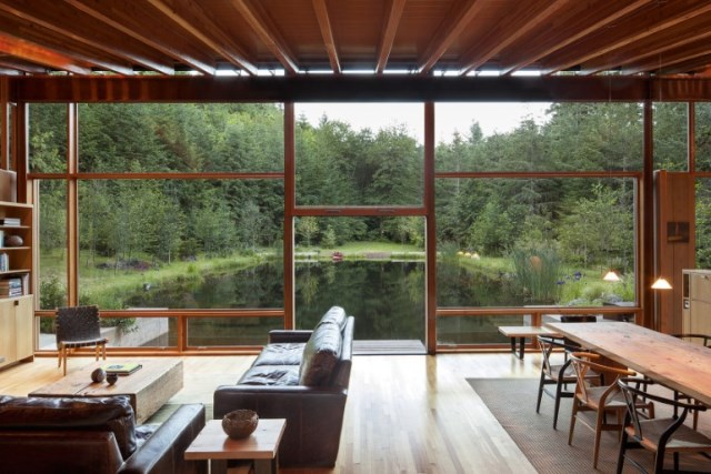 modern residence cabin design (8)