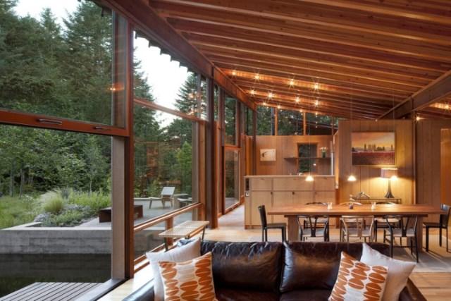 modern residence cabin design (9)