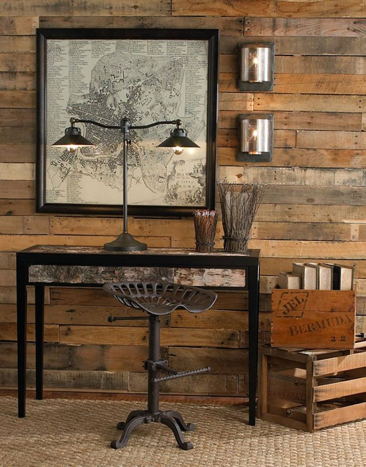 pallet wall projects (8)