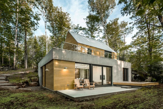 refreshing-modern-house-Wood and cement (1)