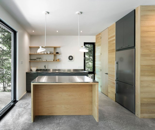 refreshing-modern-house-Wood and cement (3)