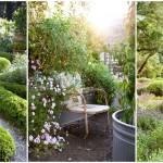 22 ไอเดียการจัดสวนหย่อม สวยงาม ร่มรื่น มาพร้อมฟังก์ชันการใช้งานครบครัน