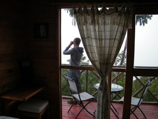 stilts house cabin style (1)
