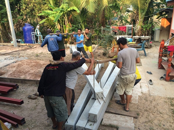 thai outdoor concrete kitchen renovation (3)