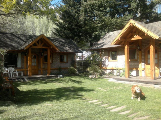 two house cottage style on the forest side (4)