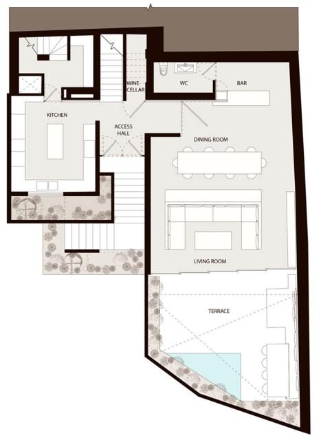 vacation home concrete Design (1)