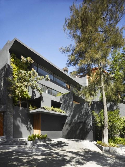 vacation home concrete Design (12)
