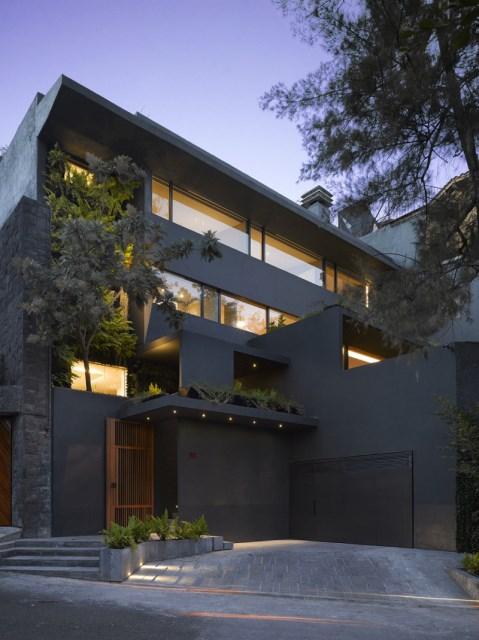 vacation home concrete Design (14)