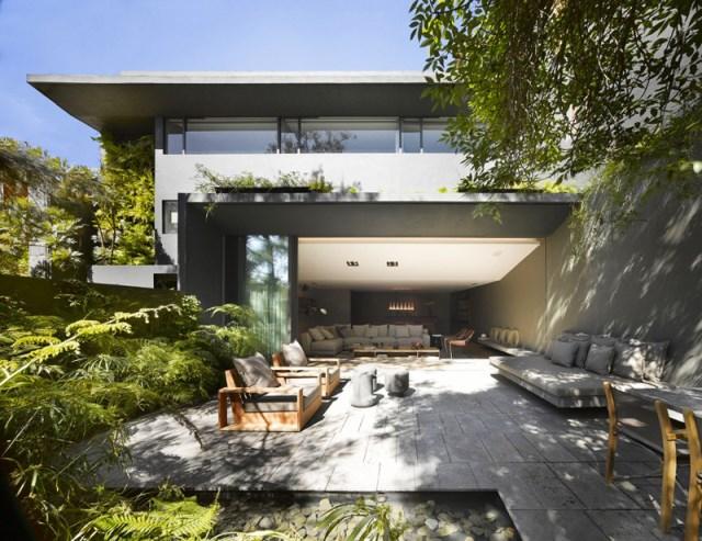 vacation home concrete Design (16)