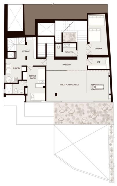 vacation home concrete Design (2)