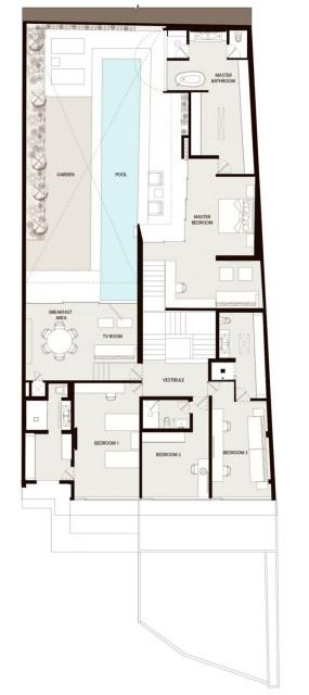 vacation home concrete Design (3)