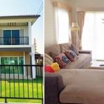 Review : แต่งบ้านสไตล์วินเทจด้วยตัวเอง จับนั่นผสมนี่ จนได้มาเป็นบ้านสวยในฝัน