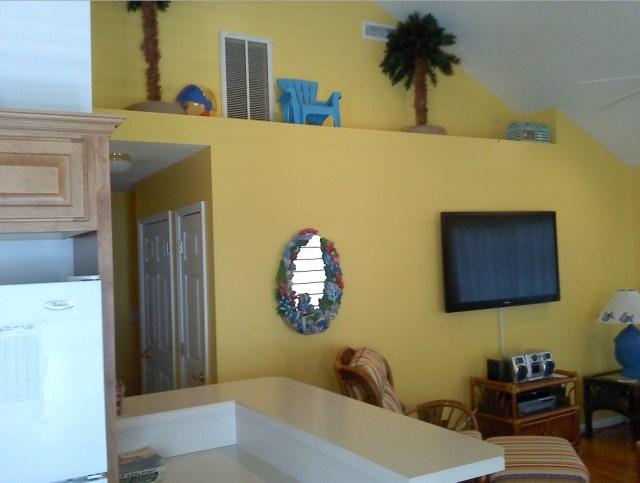 wooden classic House basement (10)