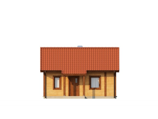 wooden contemporary compact home (4)