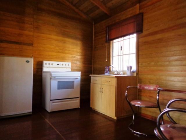 wooden cottages stilts house (3)