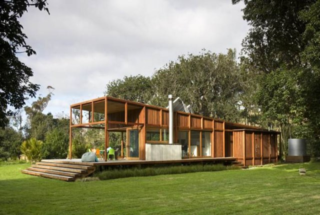 wooden house airy design (7)