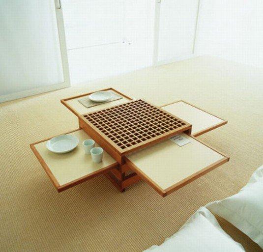 10 space saving dinning table ideas (10)