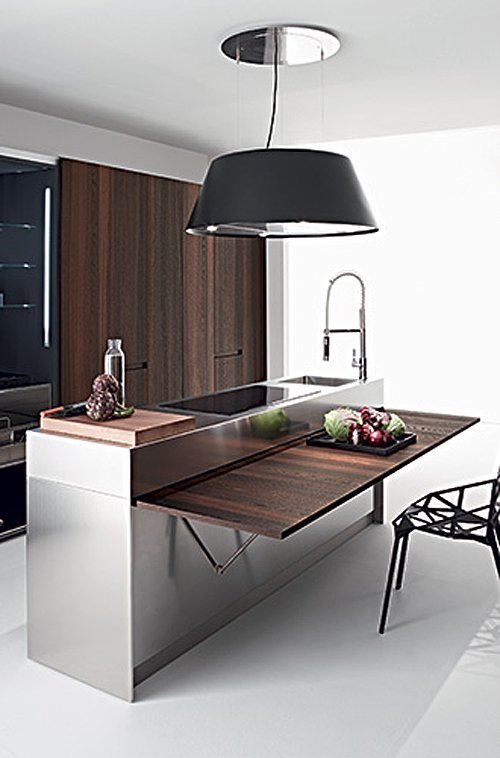 10 space saving dinning table ideas (4)