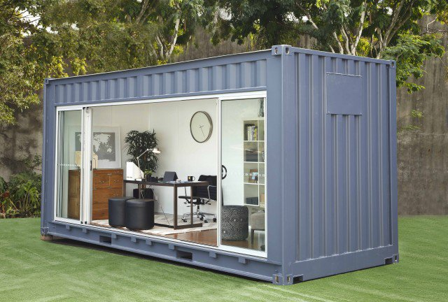 16 DREAMY BACKYARD SHED ideas (14)