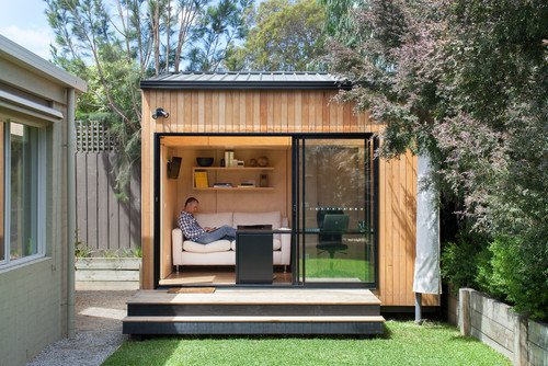 16 DREAMY BACKYARD SHED ideas (6)