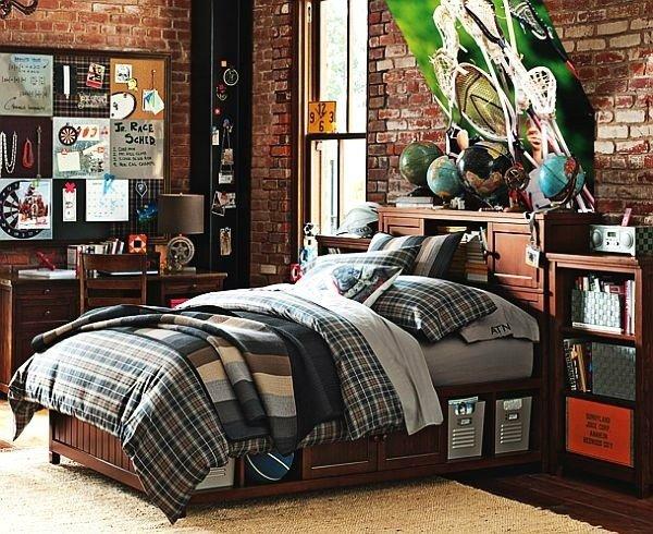 16-bedroom-designs-with-brick-walls (1)