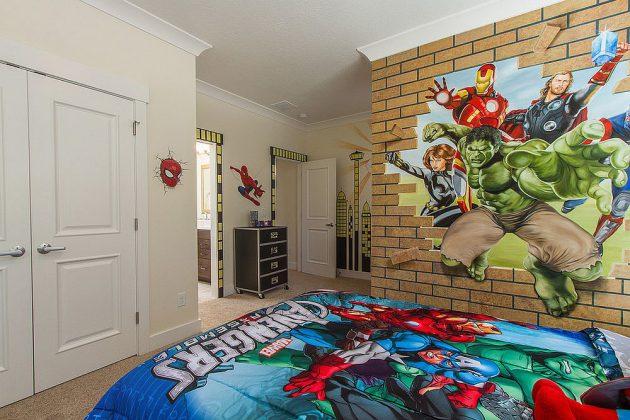 16-bedroom-designs-with-brick-walls (10)