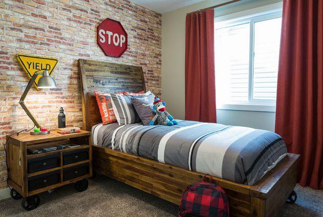 16-bedroom-designs-with-brick-walls (16)