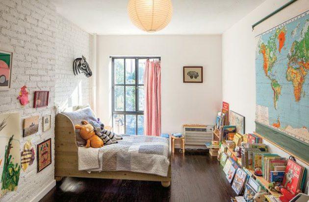 16-bedroom-designs-with-brick-walls (3)