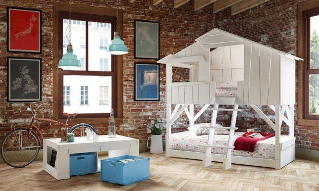 16-bedroom-designs-with-brick-walls (8)