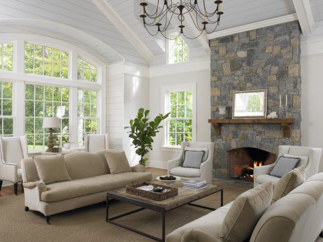 17-attractive-ideas-for-decorating-traditional-family-room (15)