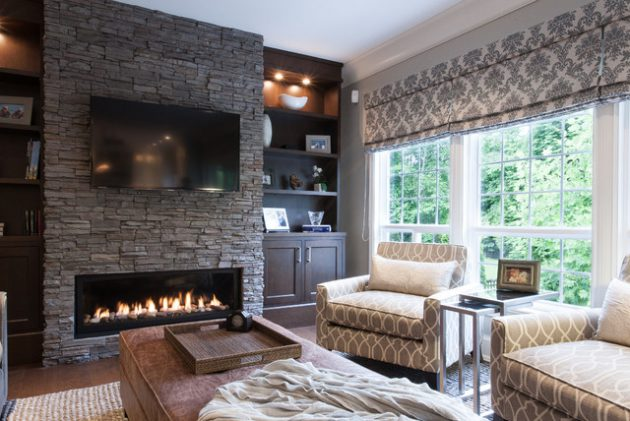 17-attractive-ideas-for-decorating-traditional-family-room (7)