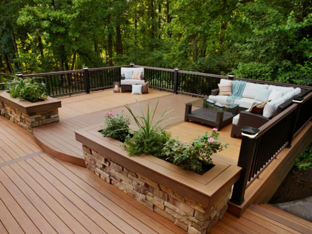 17-fascinating-backyard-deck-designs (3)